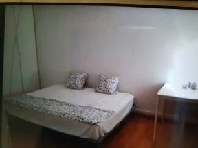Huge Flat In The Center Of Barcelona For 8 People