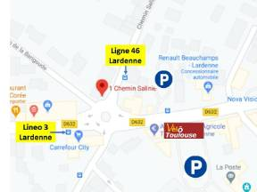 Colocation Toulouse 242128-6